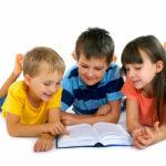 Как быстро развить у маленького ребенка навык чтения на английском?