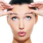 Секрет красивого и подтянутого лица, эффективные тренировки