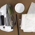 Как почистить утюг в домашних условиях? Множество ответов