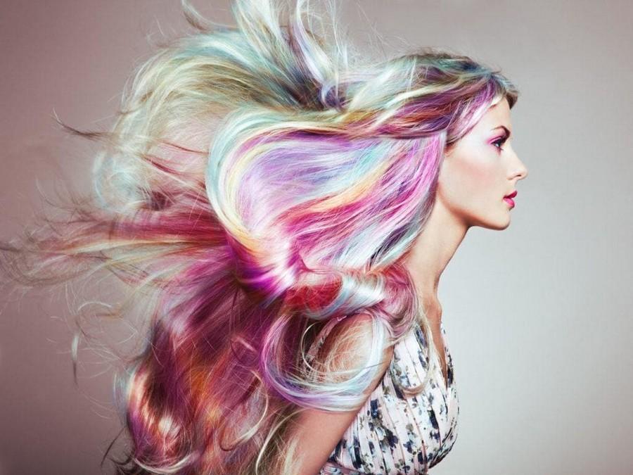 Какой краской для волос можно пользоваться беременным