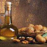Масло грецкого ореха польза или вред?
