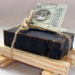 Дегтярное мыло — для чего используют?