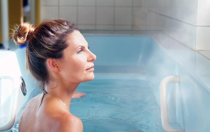 Как принимать йодобромные ванны, чем полезны йодобромные ванны, противопоказания для йодобромных ванн
