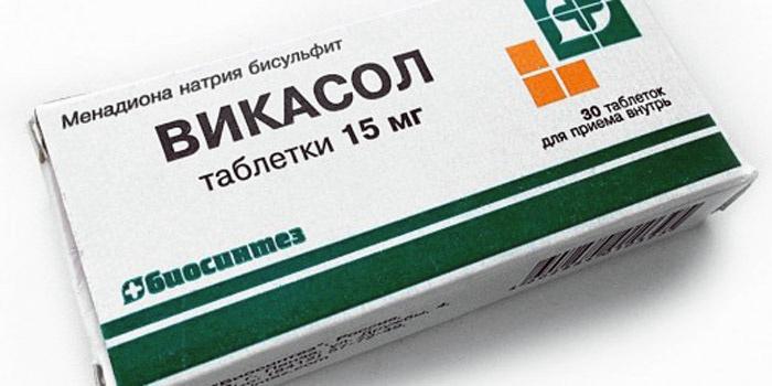 Кровоостанавливающие препараты при обильных месячных: обзор лучших средств