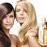 Эффективное масло для волос «Матрикс»