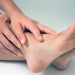 Эффективная мазь от потливости ног