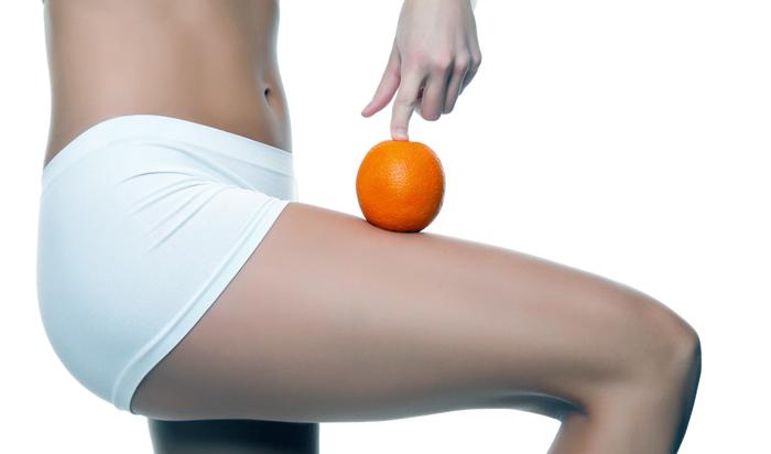 похудение с маслом апельсина