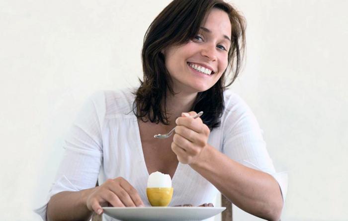 плюсы и минусы диеты на яйцах