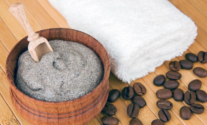 Скраб из кофе для тела своими руками рецепты