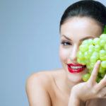 Применение масла виноградных косточек для волос