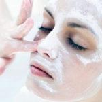 Гоммаж для лица — новая косметическая продукция