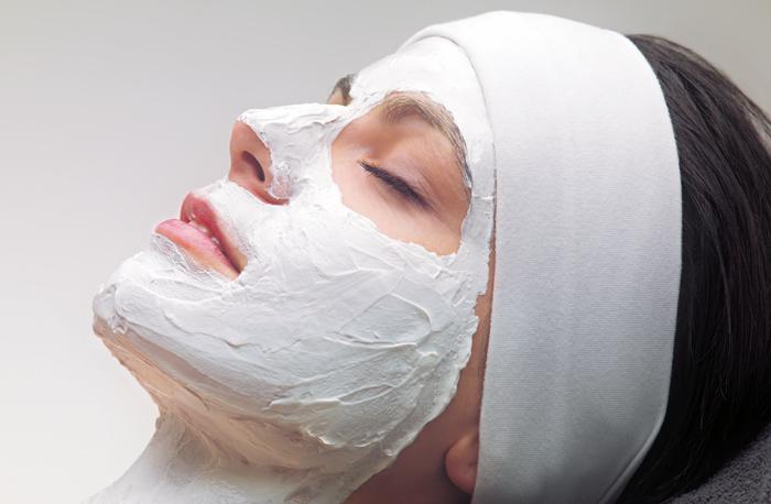 маска кислородная