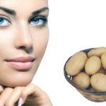 Маска для лица из картофеля — 9 способов омолодить кожу!