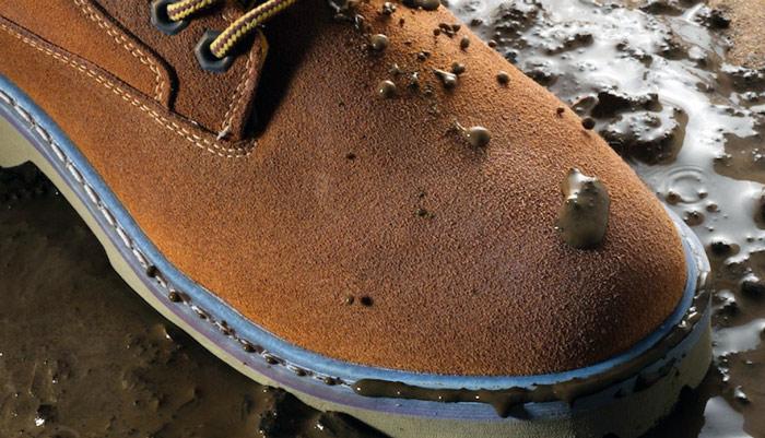 пропитка для обуви от воды и грязи