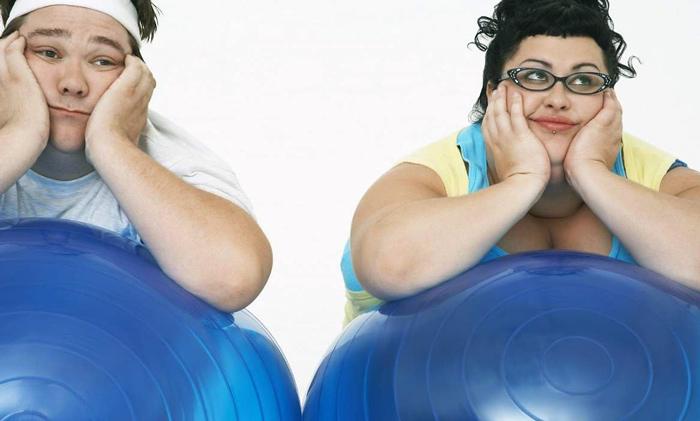 необходимый вес при определенном росте