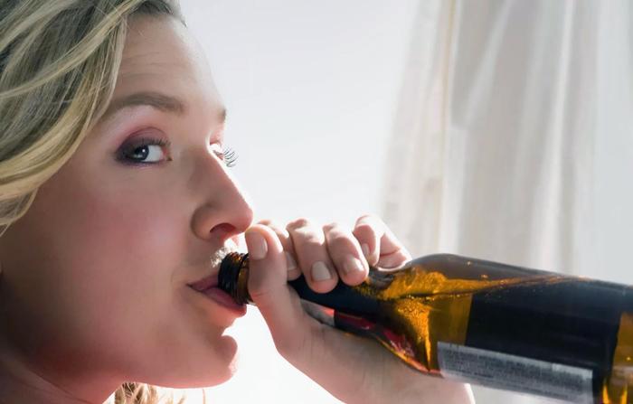 Кто пил безалкогольное пиво во время беременности