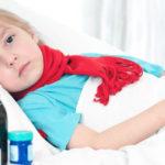 Какие противовирусные препараты для детей от 3 лет наиболее эффективны