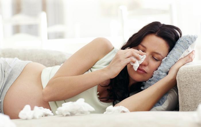 Таблетки при аллергии при беременности