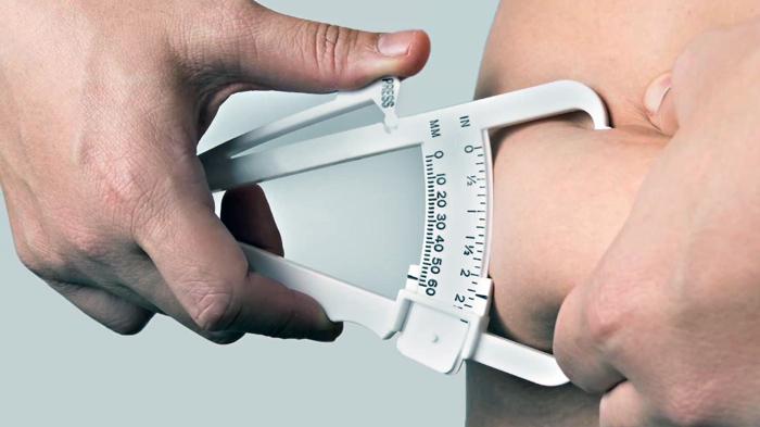 Как определить вес человека без весов