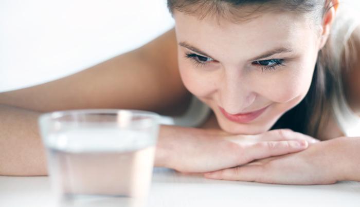 можно ли похудеть если пить воду